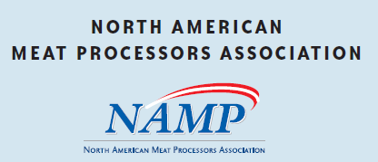 NAMP Meat Buyers Guide