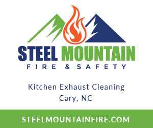 Steel Mountain Fire