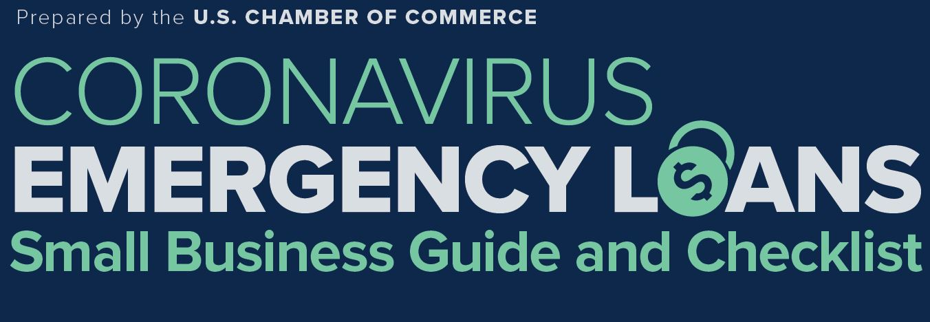 11308Coronavirus Emergency Loans Small Business Guide and Checklist